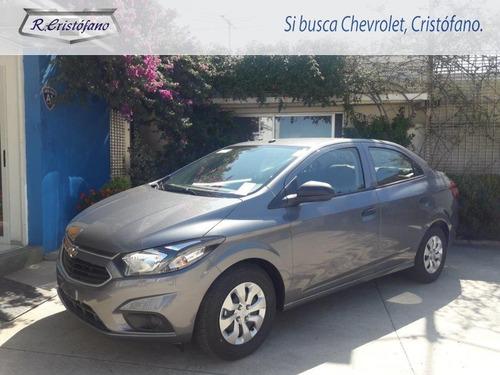 Chevrolet Joy Plus 2022 0km