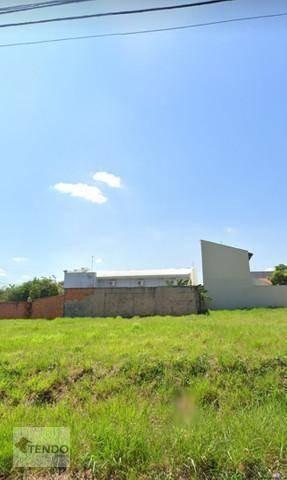 Imagem 1 de 17 de Terreno À Venda, 295 M² Por R$ 200.000,00 - Helvetia - Indaiatuba/sp - Te0233