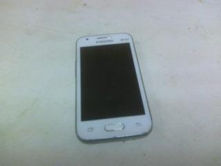 Samsung G313 No Da Imagen