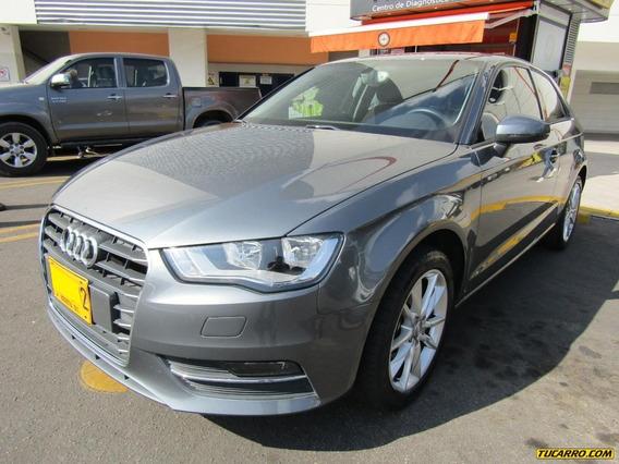 Audi A3 Ambition 1.2 T