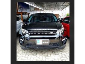Discovery Sport 2.0 16v Td4 Turbo