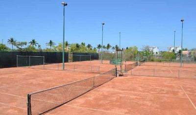 Lote Residencial En El Mejor Desarrollo De Riviera Nayarit