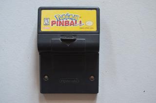 Paintball Pokemon Gameboy