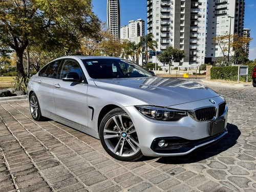 Bmw 420i Sport Line Gran Coupe