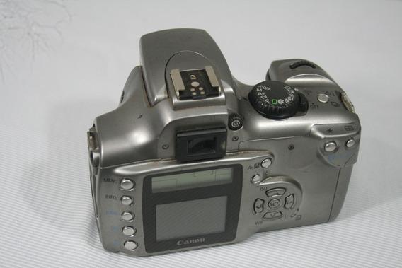 Canon Rebel Eos