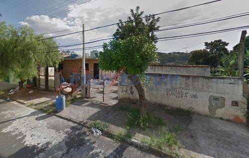 Imagem 1 de 2 de Terreno À Venda Em Parque Rural Fazenda Santa Cândida - Te239036