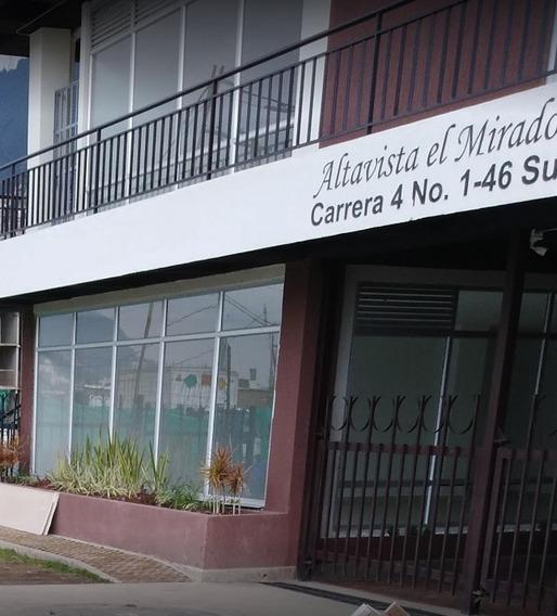 Se Vende Apartamento En Cra. 4 #1 46 Sur, Bogotá (centro)