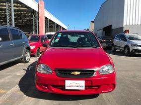 Chevrolet Corsa Classic 1.4 2009 3 Puertas Rojo Idy