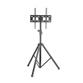 Suporte Pedestal/rack Tipo Tripé Para Tvs 32 A 55 A06v4_tp