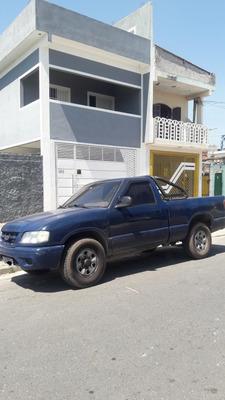 S10 Gas - Gas, Zerada Motor Ok 11947931234 Watts