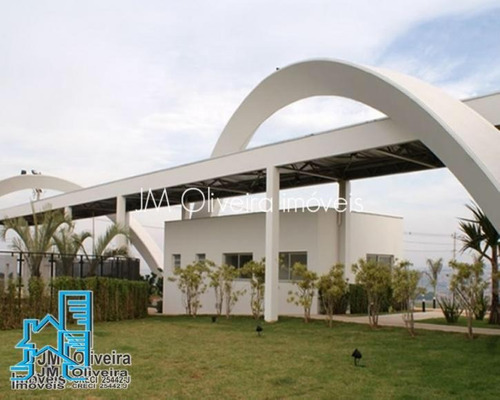 Imagem 1 de 15 de Vendo Terreno Condomínio Portal Dos Pinheiros Itapetininga Sp - 458