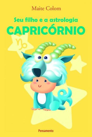 Seu Filho E A Astrologia - Capricornio