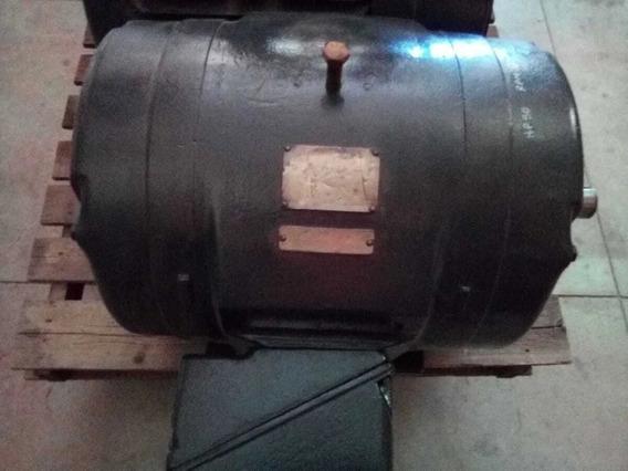 Motor Eléctrico 50 Hp