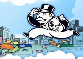 Monopoly Monopolio Juego De Mesa Español Oferta