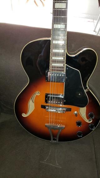 Guitarra Ibanez Af75(troca)