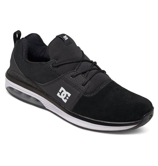Zapatilla Dc Shoes Heathrow Ia (hablar Al Vendedor Antes)
