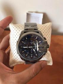 Relógio Diesel Dz4329 Original Novo Na Caixa