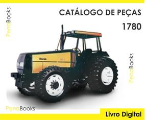 Catálogo Peças Trator Valtra Valmet 1780 G1