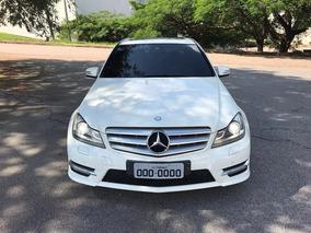 Mercedes-benz C 250 - 1.8 Sport Turbo 4p - Unico Dono