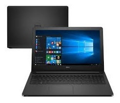 Notebook Dell Modelo 5566