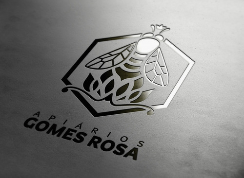Imagem 1 de 10 de Logo Logomarca Logotipo Completo Profissional