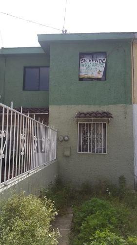 Casa San Mateo Duplex En P.a. Por Fracc. Revolución