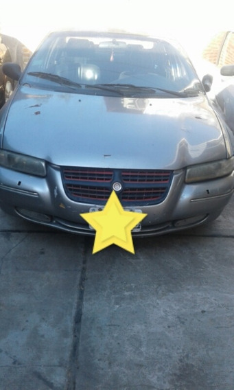 Chrysler Stratus Lx 1999