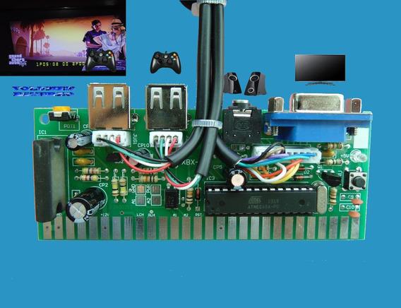 2 Pulsador Xbox 360 + 50 Joystick 360 +tapa + Mas Cosas