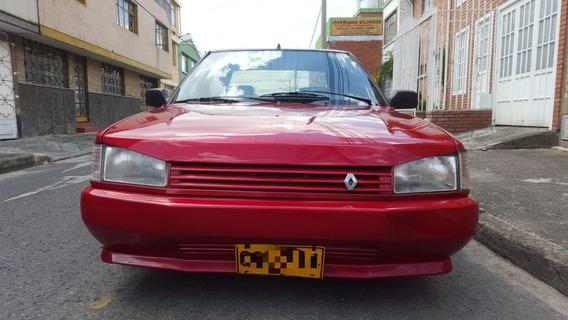 Renault 21 Rs 1600 Mod 89