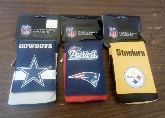 Fundas Nfl Gadgets Pittsburgh Steelers Dallas Cowboys