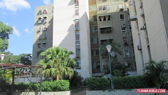 Apartamento En Venta En Urb Base Aragua Codigo 19-2324 Mv