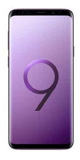 Celular Samsung Galaxy S9 Plus Liberado Cuotas S/interés