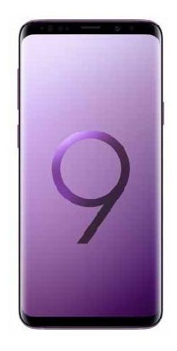 Samsung Galaxy S9 Plus Movistar Liberado Cuotas S/interés
