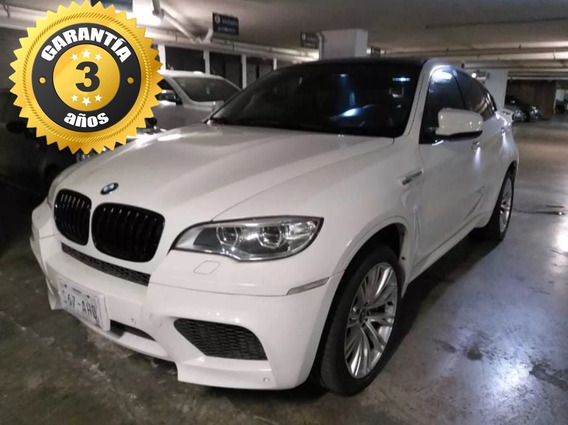 Bmw X6 M Impecable.