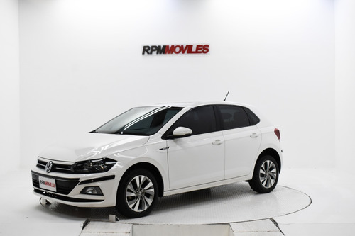 Volkswagen Polo Highline 1.6 Manual 2018 Rpm Moviles