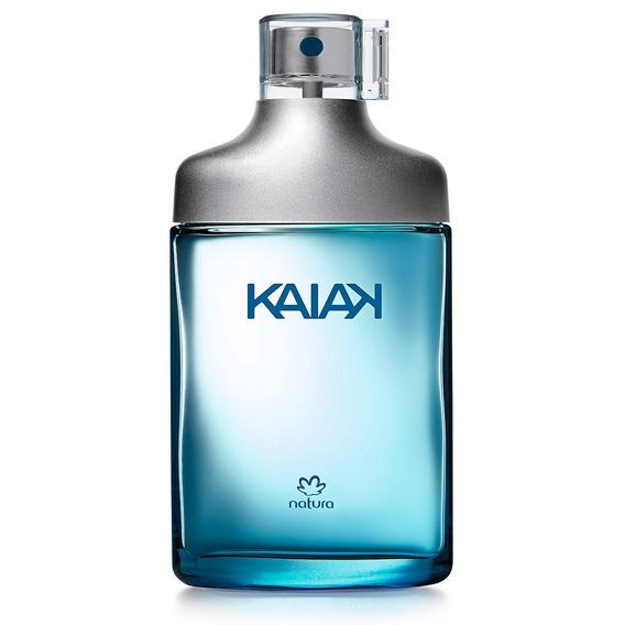 Perfume Kaiak Tradicional 100ml - Frete Grátis