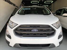 Ford Ecosport 1.5 Freestyle - Flex - Manual