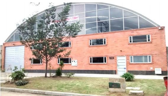 Bodegas En Arriendo Fontibon Centro 927-348