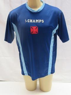 Camisa De Futebol Do Vasco Da Gama Champs Treino