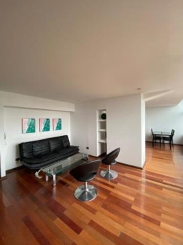 Alquilo Apartamento Amueblado En Zona 13 Americas - Paa-005-01-19-2
