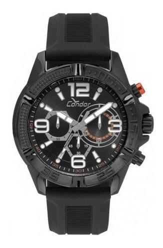 Relógio Condor Masculino Covd54avul/8p Loja Autorizada