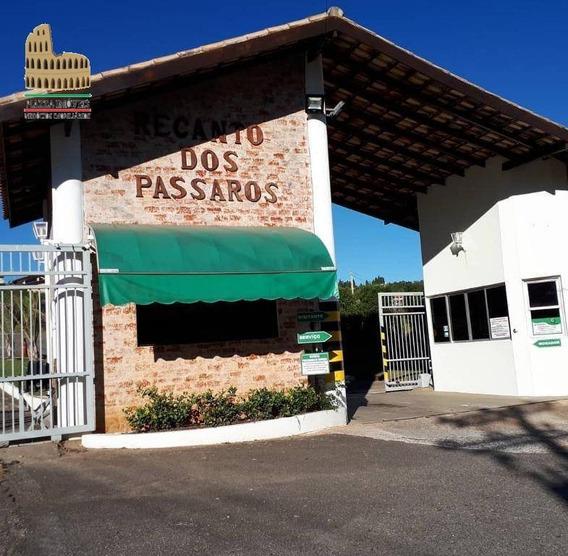 Chácara Com 2 Dormitórios À Venda, 2500 M² Por R$ 700.000 - Porta Do Sol - Mairinque/sp - Ch0040