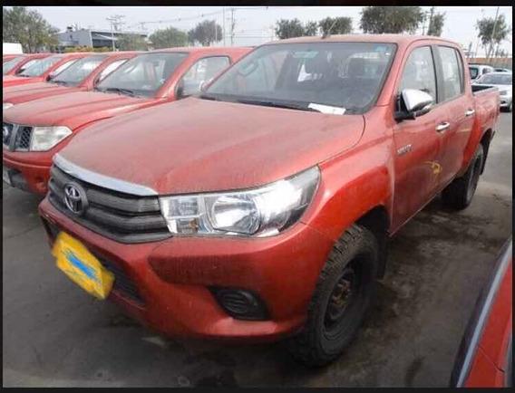 Toyota Sr Sr