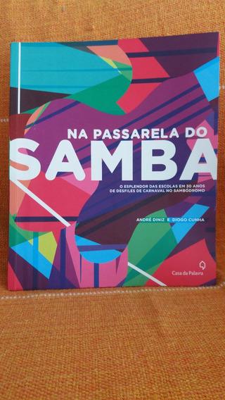 Na Passarela Do Samba - André Diniz E Diogo Cunha