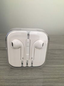 Fone De Ouvido Earpods Apple Original