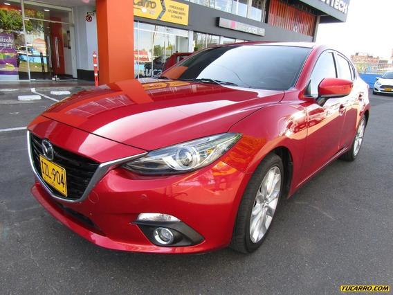 Mazda Mazda 3 Grand Tourig