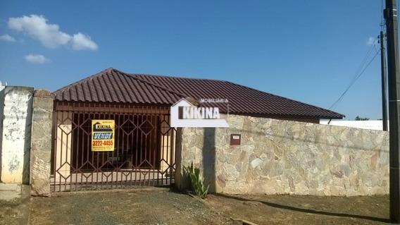 Casa Residencial Para Venda - 12541
