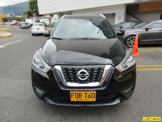 Nissan Kicks Exclusive