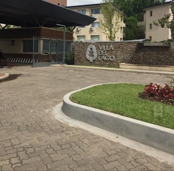 Departamento Monoambiente Divisible Villa Del Lago, Pilar