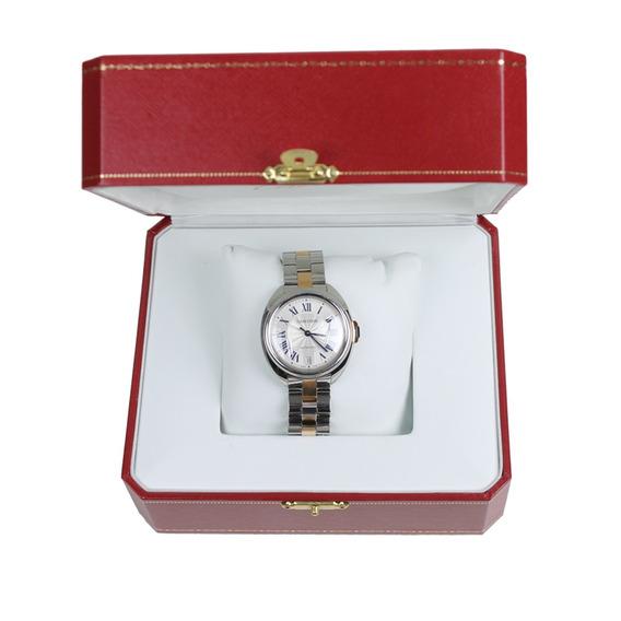 Relógio Cartier Clé Cartier
